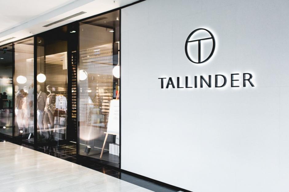 LPP rezygnuje z marki Tallinder. Sprzedaż poniżej oczekiwań