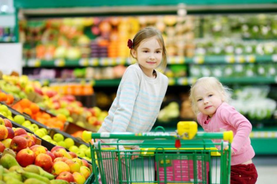 Polski rynek produktów dla dzieci jest warty blisko 9,5 mld zł