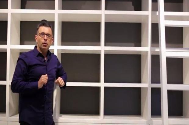 Shop Doctor doradza jak zatowarować sklep spożywczy (video)