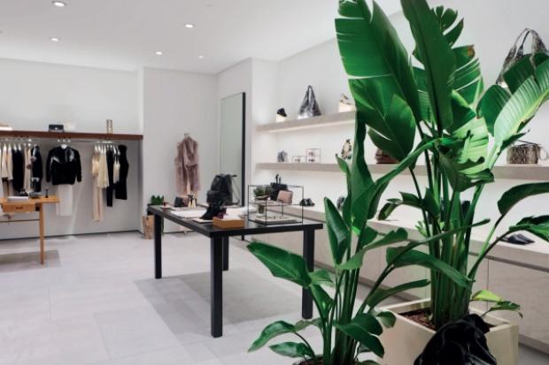 Pierwszy w Polsce salon Uterqüe zostanie otwarty w Galerii Mokotów
