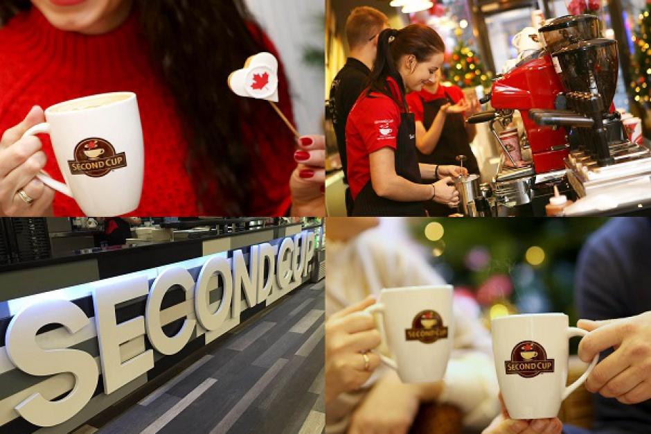 Nowa sieć kawiarni wchodzi do Polski. W trzy lata chce mieć 80 lokali