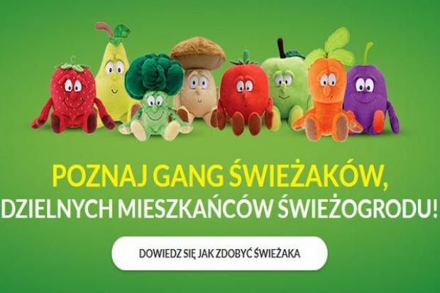 Kontrowersje wokół reklamy Gang Świeżaków Biedronki. Prawnicy Lidla przyjrzą się  sprawie