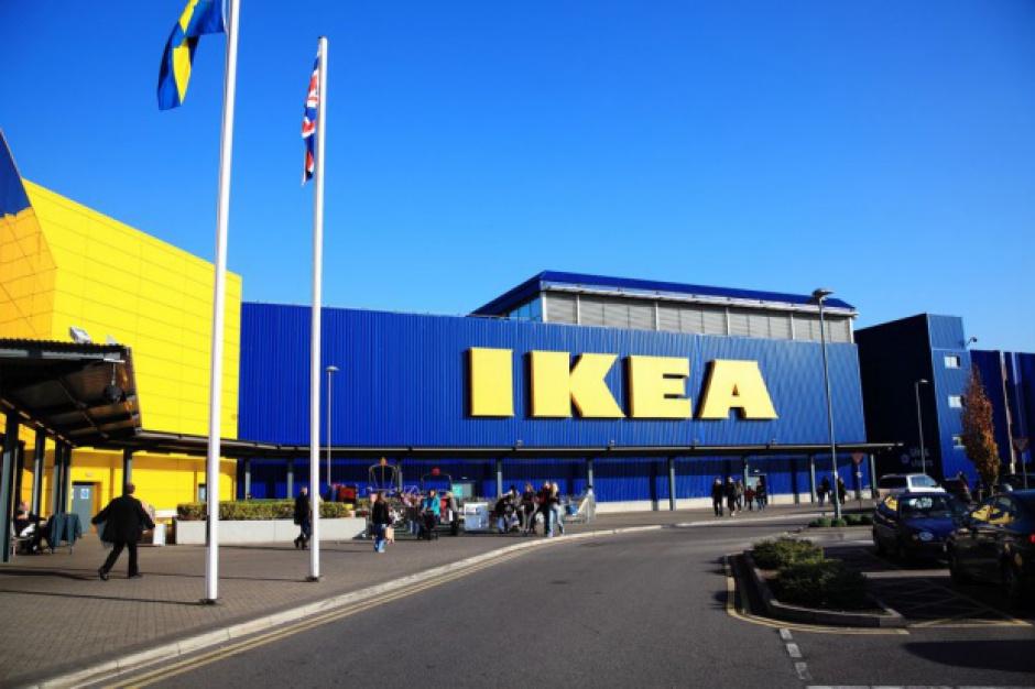 Polskie sklepy IKEA przekroczyły próg 3 mld zł obrotu