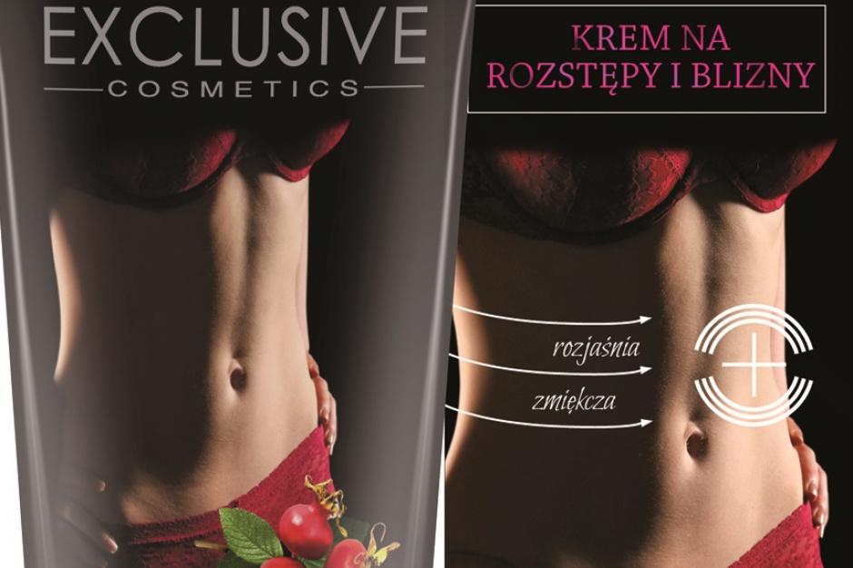 Nowości w ofercie marki Exclusive Cosmetics