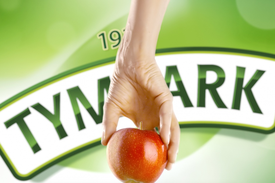 Nowa kampania soków jabłkowych Tymbark