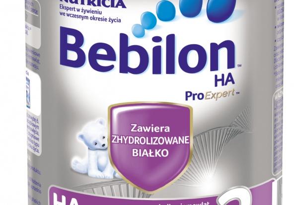 Produkty specjalistyczne Bebilon 2 w nowych opakowaniach