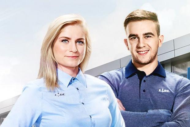 Lidl rusza z nową kampanią i wydaje 24 mln zł na szkolenia pracownicze