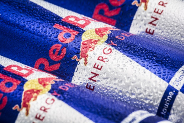 W ubiegłym roku Red Bull sprzedał 6 mld puszek