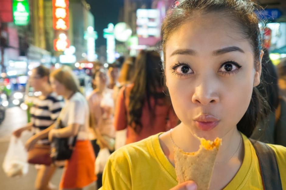 W Japonii są sklepy convenience dla kobiet