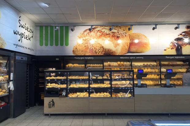 Mila wdraża nowy koncept sklepu w Płocku