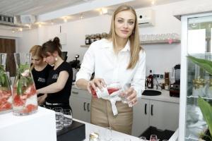 Modelka Anna Jagodzińska rozwija sieć franczyzowych restauracji