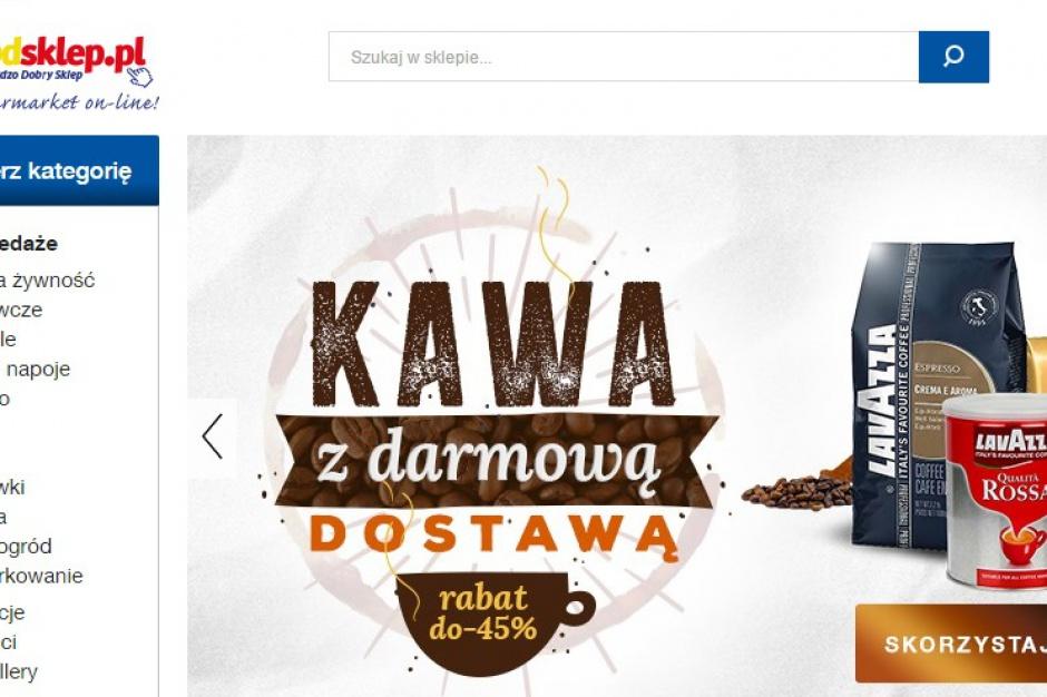 Bdsklep.pl: Sprzedaż zdrowej żywności wzrosła z 2 do 9,5 proc.