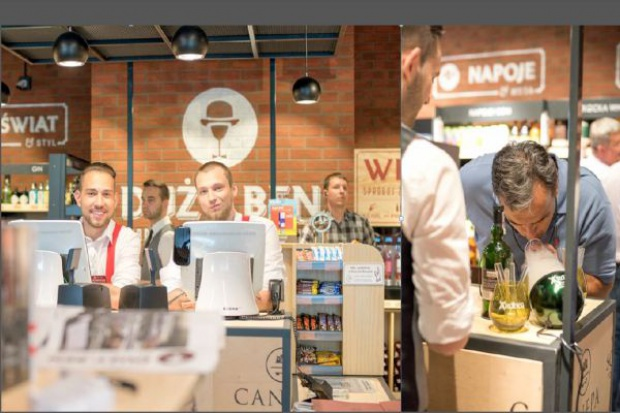 Luis Amaral: Big Ben szansą na sukcesję we franczyzie (zdjęcia sklepów)
