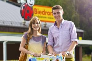 Lotto w Biedronce? Sieć pyta klientów o zdanie