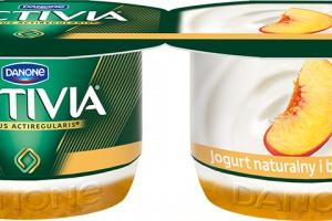 Jogurty Activia w nowych opakowaniach