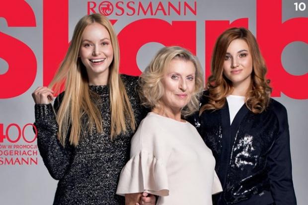 Agata Młynarska rezygnuje z kierowania Skarbem Rossmanna, po skierowaniu magazynu na przemiał