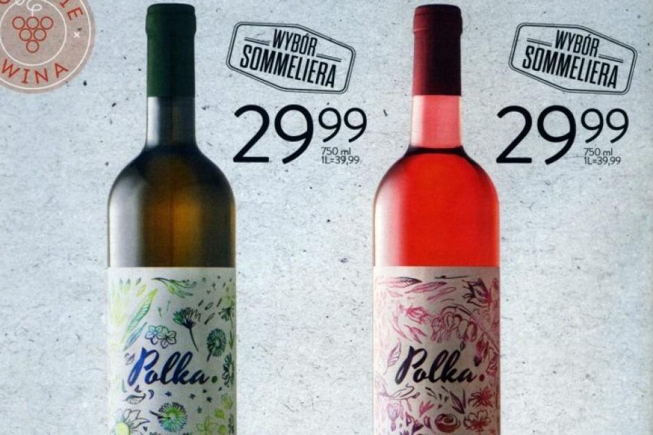 Lidl wprowadza do sklepów polskie wina