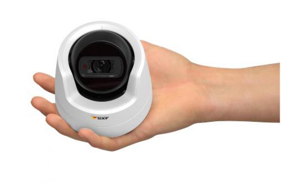 Nowe kamery i głośniki Axis stworzone z myślą o sklepach