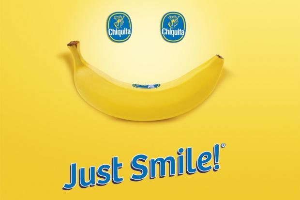 Chiquita z nową kampanią