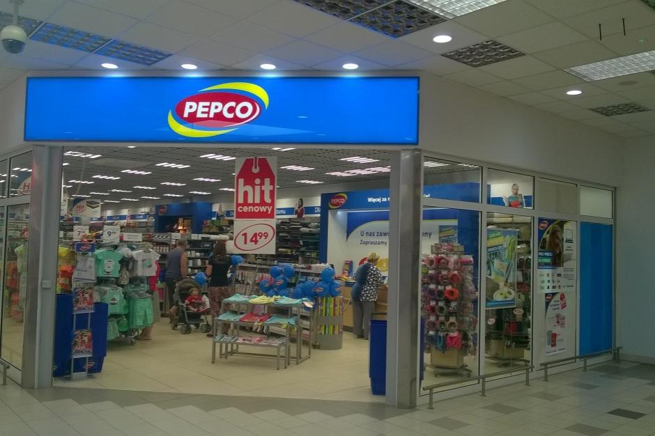 W październiku sieć Pepco powiększy się o 13 sklepów