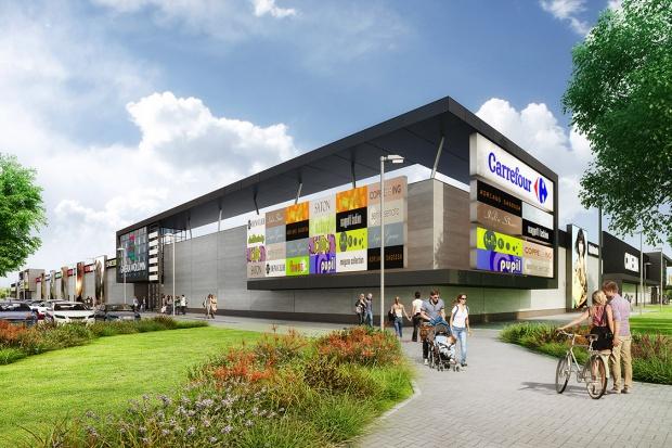 Nowe rozwiązania i nowości produktowe w wołomińskim hipermarkecie Carrefour