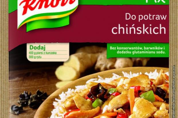 Fixy Knorr w nowych opakowaniach