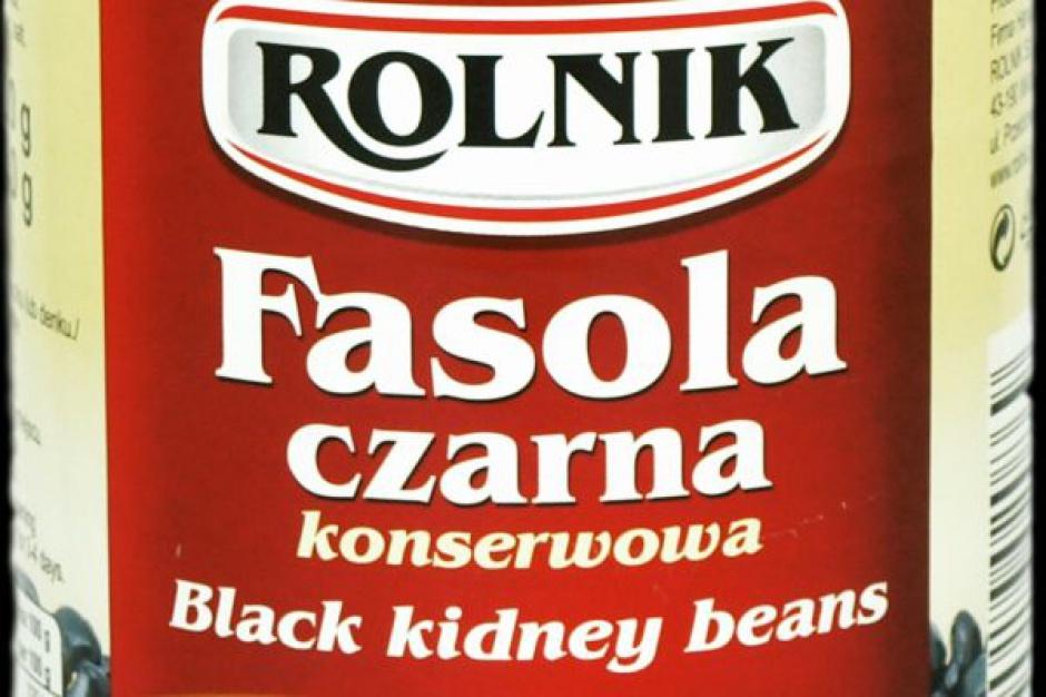 Czarna Fasola od marki ROLNIK