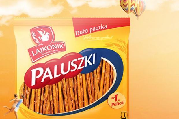 Lajkonik wchodzi w sektor piekarniano-cukierniczy