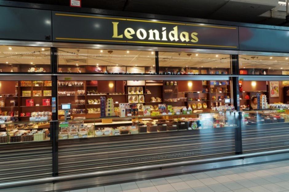 Belgijska sieć sklepów z czekoladkami wchodzi do Polski