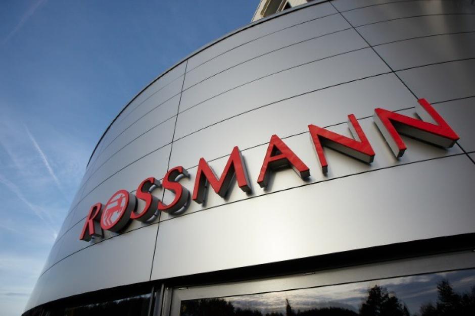 Dania firmy cateringowej w ofercie sieci Rossmann
