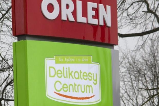 """Orlen bez Delikatesów Centrum na stacjach. Koncern """"poszerzył swoje kompetencje"""""""