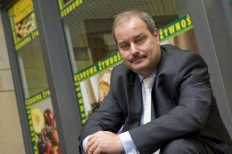 Organic Farma Zdrowia przejęła prawa do sieci Żółty Cesarz