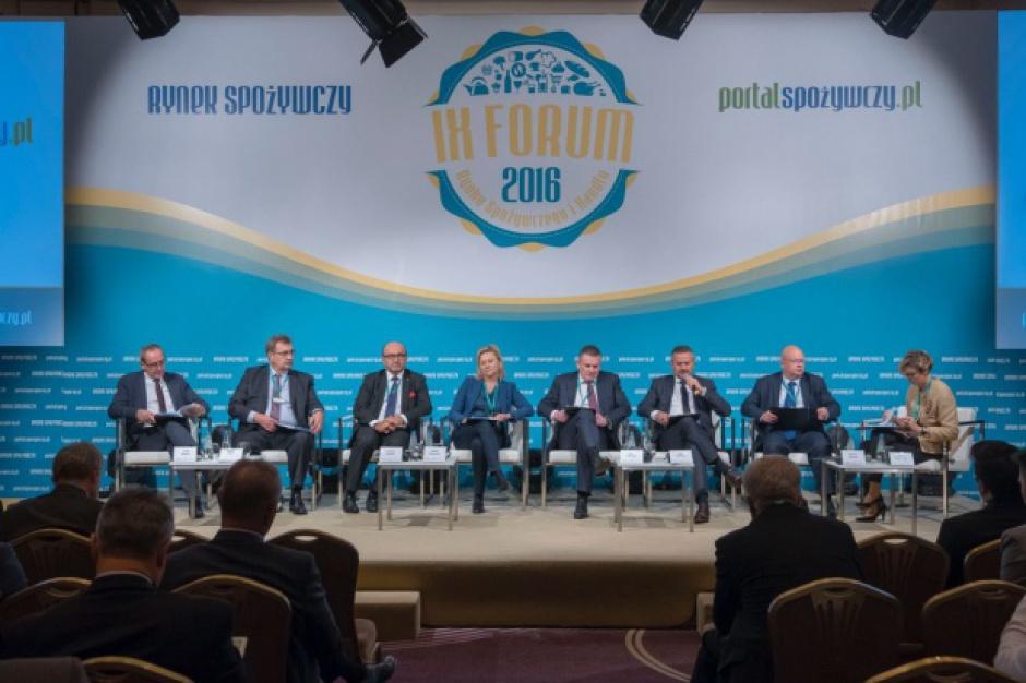 IX FRSiH: Innowacyjność napędza polską branżę spożywczą
