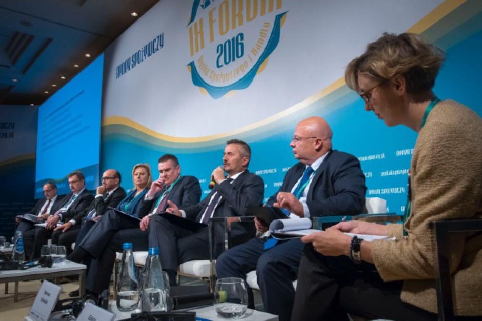 Ruszyło IX Forum Rynku Spożywczego i Handlu