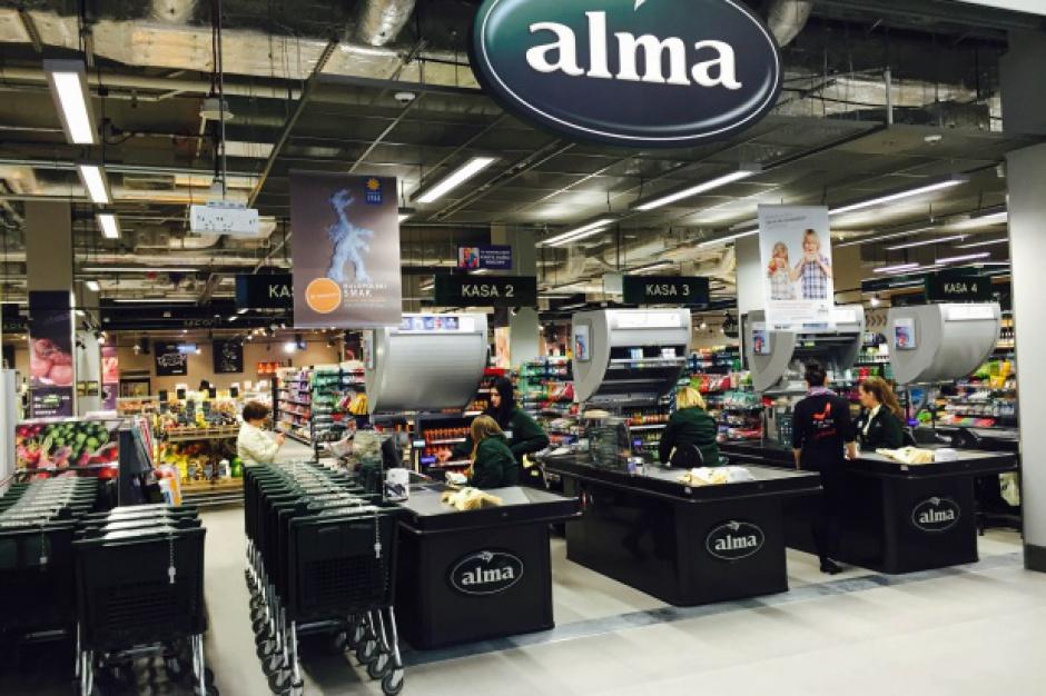 Alma nie spłaciła kredytów - kwestionuje skuteczność wypowiedzeń PKO BP