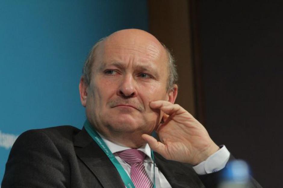 Robert Krzak na FRSiH: Apeluję do rządu, aby zrezygnował z podatku handlowego