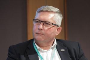 Krzysztof Tokarz na FRSiH: Franczyza będzie się integrować z hurtem
