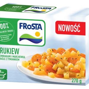 Warzywne nowości od marki Frosta
