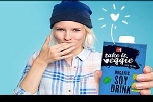 Kaufland wprowadza marki własne dla wegan i wegetarian