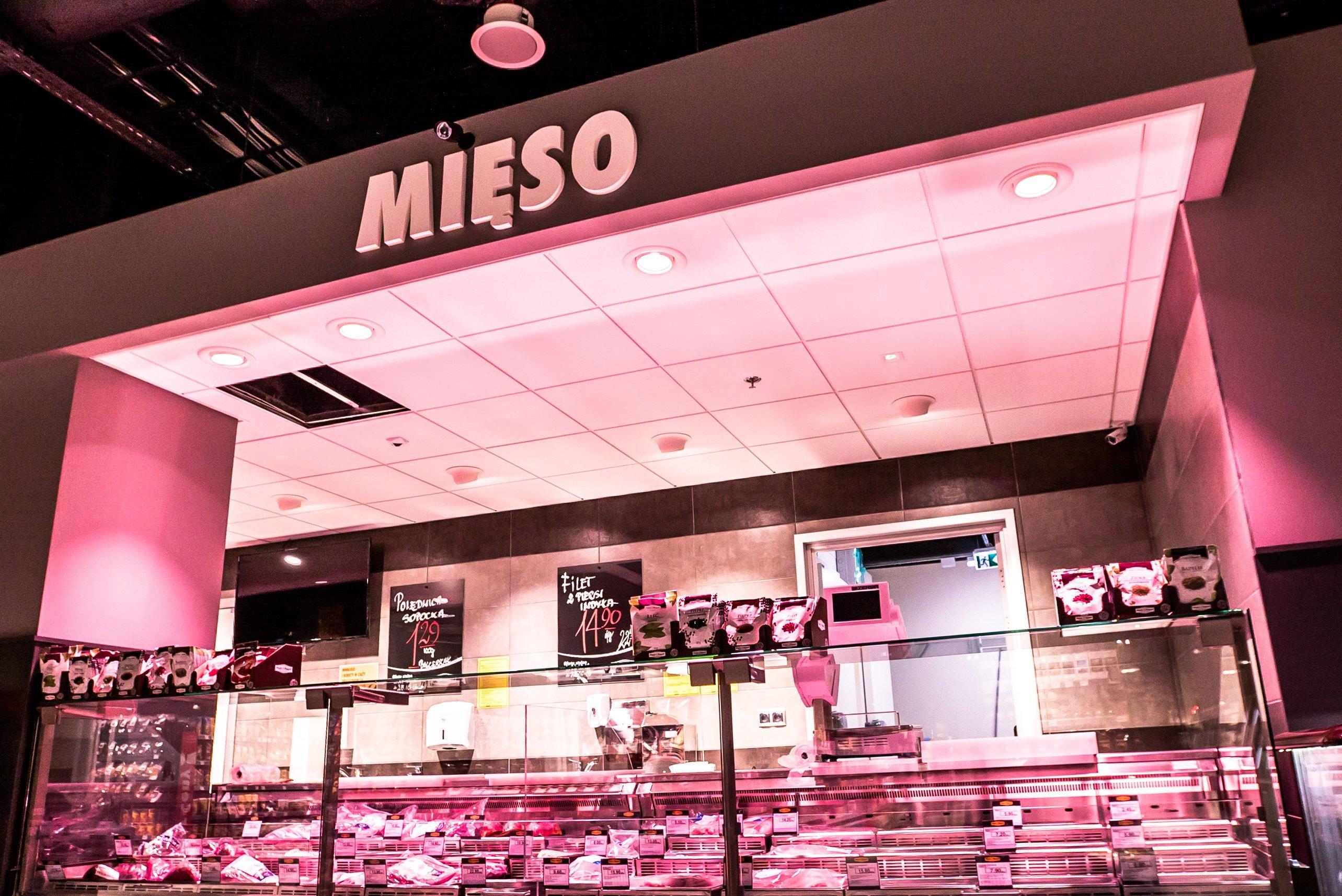 Piotr i Paweł zaprezentował odnowiony koncept supermarketu (zdjęcia i video)