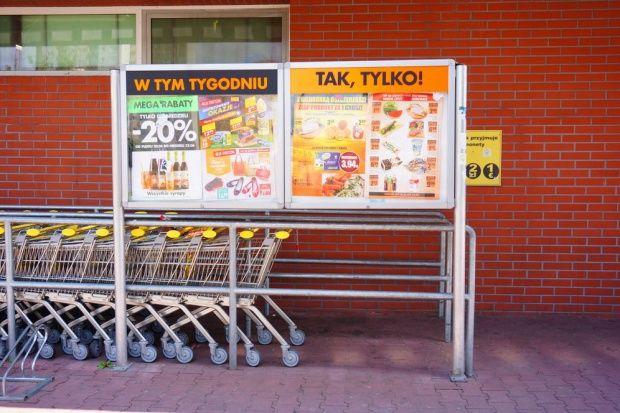 W III kw. sprzedaż Biedronki urosła o 10,2 proc.