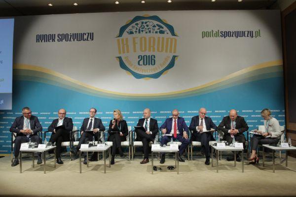 FRSiH 2016: Rynek handlowy oczekuje stabilności i dialogu - relacja z debaty