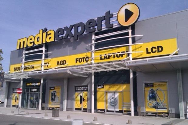 Media Expert przejmuje sieć ponad 40 sklepów w południowej Polsce