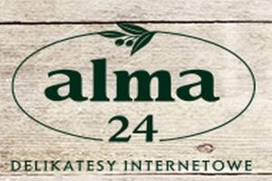 Sklep Alma24.pl zakończył działalność