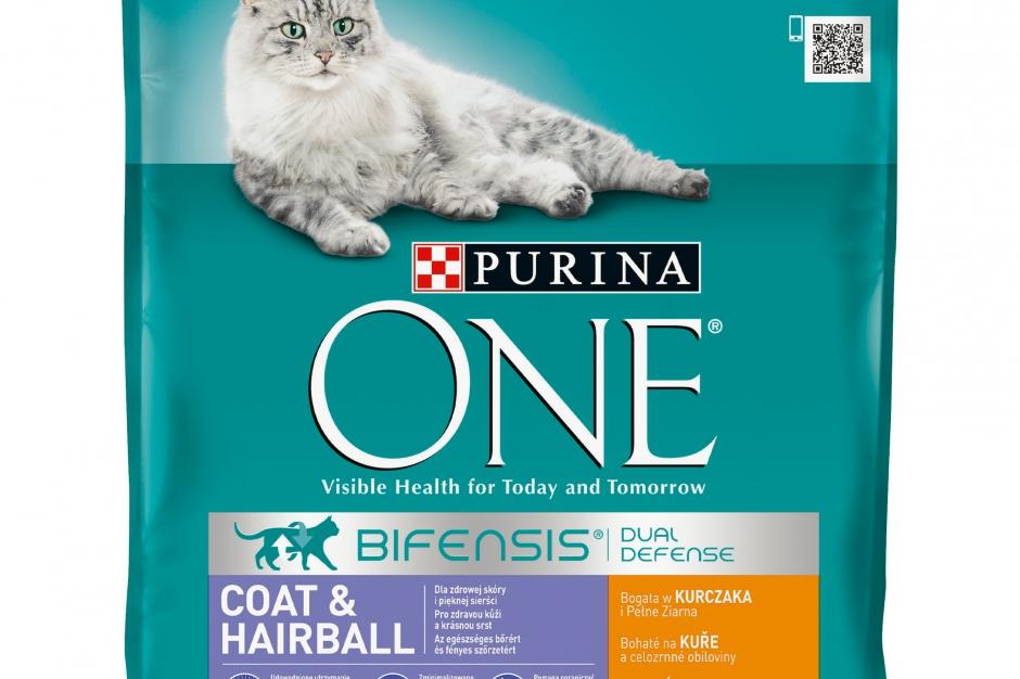Nestle odświeża markę Purina One