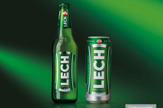 Lech Premium w nowej odsłonie