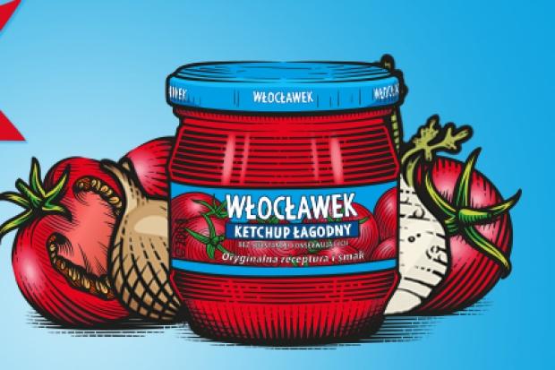 Ketchup Włocławek promuje się w internecie