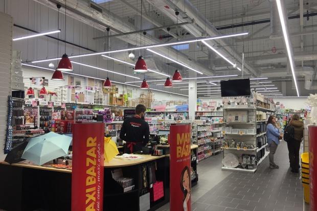 Nowy koncept handlowy na polskim rynku