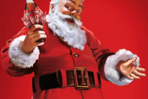 Coca-Cola inauguruje świąteczną kampanię