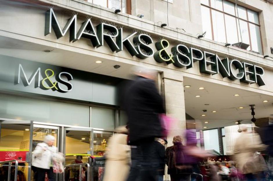 Marks&Spencer zamyka swoje sklepy w Polsce